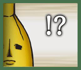 Elite Banana BANAO Celebrity Sticker sticker #8937489