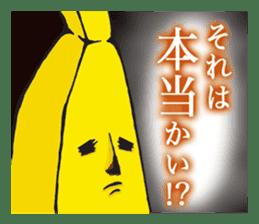 Elite Banana BANAO Celebrity Sticker sticker #8937493