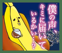 Elite Banana BANAO Celebrity Sticker sticker #8937495