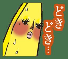 Elite Banana BANAO Celebrity Sticker sticker #8937503