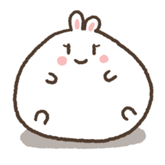 Fat Fat Rabbit