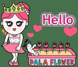 Princess Dala (En) sticker #8961272