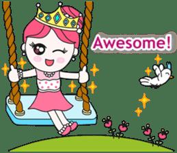Princess Dala (En) sticker #8961276
