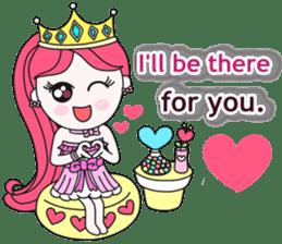 Princess Dala (En) sticker #8961277