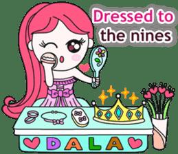 Princess Dala (En) sticker #8961286
