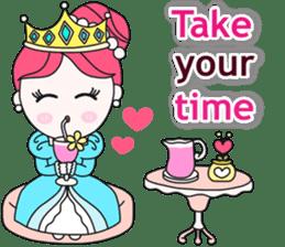 Princess Dala (En) sticker #8961288