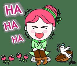 Princess Dala (En) sticker #8961292