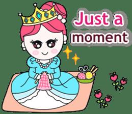 Princess Dala (En) sticker #8961297