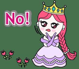 Princess Dala (En) sticker #8961301