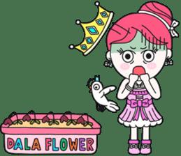 Princess Dala (En) sticker #8961303