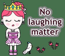 Princess Dala (En) sticker #8961306