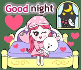 Princess Dala (En) sticker #8961310