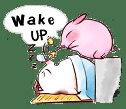 Ko Ko Pig sticker #8964736