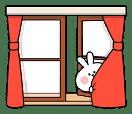 "Spoiled Rabbit ""LOOK"" sticker #8980898"