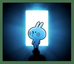 "Spoiled Rabbit ""LOOK"" sticker #8980933"