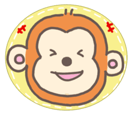 2016 cute animals stickers sticker #8988258