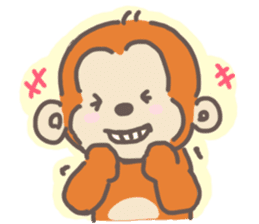 2016 cute animals stickers sticker #8988266
