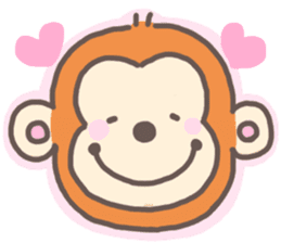 2016 cute animals stickers sticker #8988267