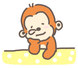 2016 cute animals stickers sticker #8988280