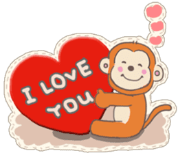 2016 cute animals stickers sticker #8988293
