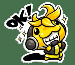 Tako: Daily Chat Edition (ID) sticker #8990698