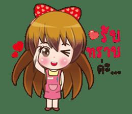 little shopkeeper tei sticker #8992602