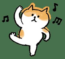 Lazy Nyansuke 2 sticker #9010897