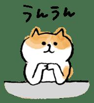 Lazy Nyansuke 2 sticker #9010912
