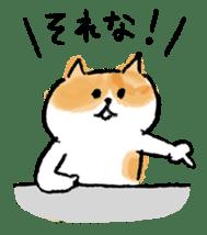 Lazy Nyansuke 2 sticker #9010913