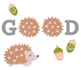 Lovely Nordic Stickers sticker #9019549