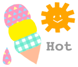 Lovely Nordic Stickers sticker #9019550