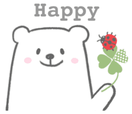 Lovely Nordic Stickers sticker #9019552