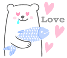 Lovely Nordic Stickers sticker #9019563