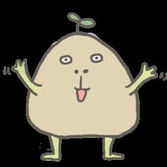 Potato Bro