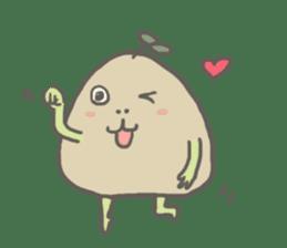 Potato Bro sticker #9023018