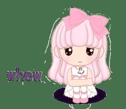 "Princess ""Jewelry"" everyday!  ~English~ sticker #9028418"