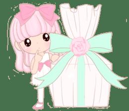 "Princess ""Jewelry"" everyday!  ~English~ sticker #9028439"