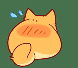tibi shibainu Sticker( no language ver) sticker #9032090
