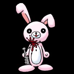 Bloody Rabbit Life