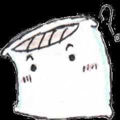 PooPoo Pillow: Kai Edition