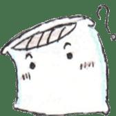 PooPoo Pillow: Kai Edition sticker #9059985