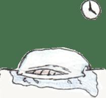 PooPoo Pillow: Kai Edition sticker #9059993