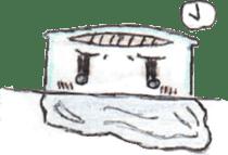 PooPoo Pillow: Kai Edition sticker #9059994