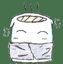 PooPoo Pillow: Kai Edition sticker #9060001