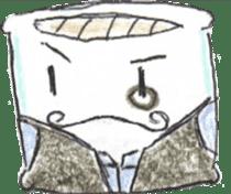PooPoo Pillow: Kai Edition sticker #9060002