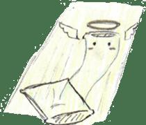 PooPoo Pillow: Kai Edition sticker #9060006