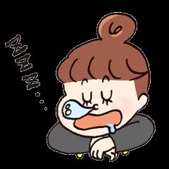 natsumi illustrations
