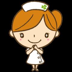 My name is TORIKO. I'm nurse.