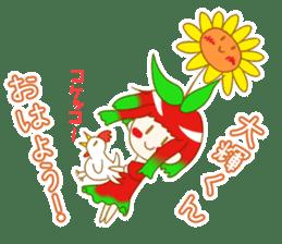 Daiki-Sticker sticker #9085471