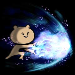 Awesome Bear.